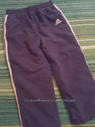 Штаны утепленные Adidas оригинал