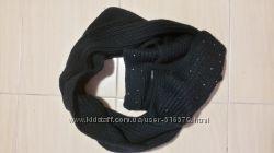 шарф хомут