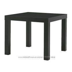 Журнальный столик, разные цвета, IKEA