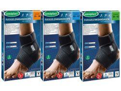 2 голеностопных бандажа Sensiplast Pro Comfort Германия