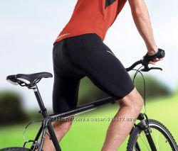 Мужская велосипедные шорты  ТСМ Tchibo Германия