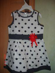 Платье Sela, новое, р. 3 г,