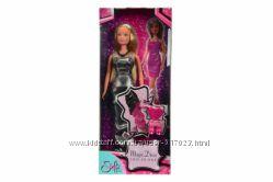 Кукла Штеффи Магическое платье 2 в 1 Simba Steffi Love 5730451