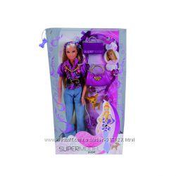 Simba Штеффи с собачкой и сумочками 5737295