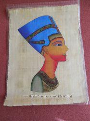 Папирус Клеопатра. Новый