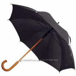 Зонт трость полуавтомат