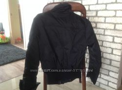 Курточка осенняя 46 р