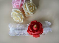 Красивые повязочки для принцесс