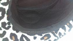 Шляпа детская стильная