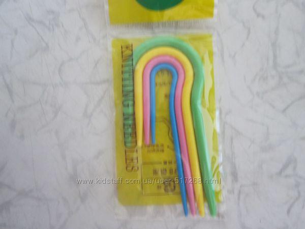 Продам набор для вязания кос