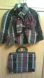 Пальто и сумка