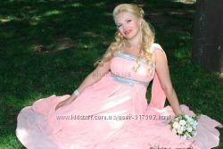 Платье на свадьбу или выпускной