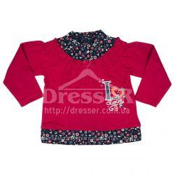 Платье на 86 см Love girl 2 в 1 Quelle