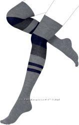 Зимние гольфы с шерстью выше колен Calzedonia