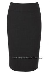 юбка Austin Reed  pencil skirt UK 8  EU 36