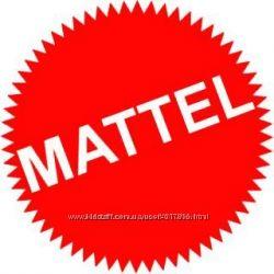 Mattel детские игрушки на любой вкус , без комиссии, под 0