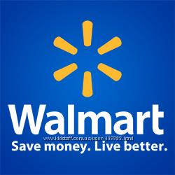 WALMART  магазин для дома и семьи , под 0, без комиссии