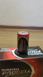 Батарейки Duracell Procell