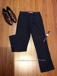 Чёрные котоновые брюки Jeanswest