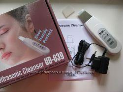 Портативный ультразвуковой скрабер UD-039