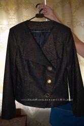 Классический брючный костюм, 48 р-р. Снизила цену