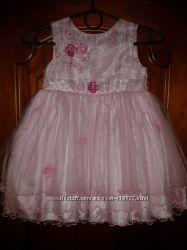 Нарядне платтячко для маленької принцеси