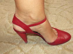 Туфли летние Fornarina размер 40