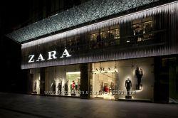 Zara Испания , Mango, без комисии.