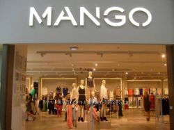 Mango shop, Zara, Mangooutllet, Mussimo Dutti, Испания , без комисии
