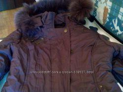 Куртка пуховик очень теплый цена снижена