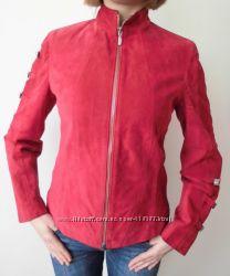 кожаные женские куртки за копейки, размеры от S до XXL