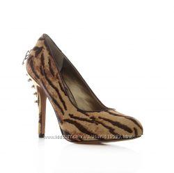 Шикарные брендовые туфли из кожи пони Sam Edelman оригинал, р. 36