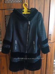 Пальто обалденное, размер 52-54, Новая Цена