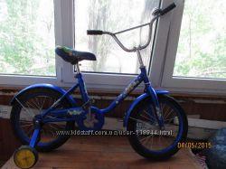 Продам детский велосипед фирмы Nordway