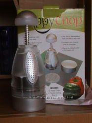 Пристрій для нарізання Happy Chop