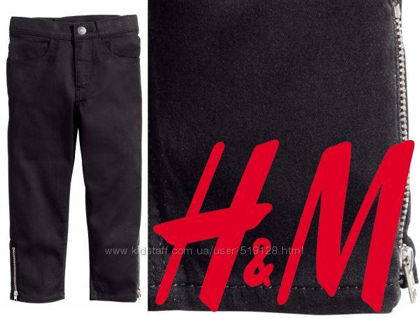 Капри для девочки H&M 11-12 лет Швеция