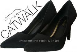 Туфли женские на шпильке Catwalk 36р Германия