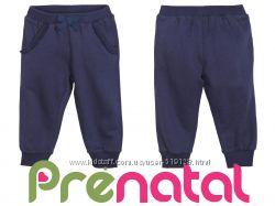 Спортивные штаны для девочки 1-3 года фирмы Prenatal Италия