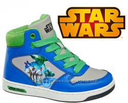 Кроссовки для мальчика Star Wars 25р фирмы Disney