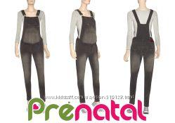 Комбинезон-трансформер хлопковый для беременных Prenatal Италия