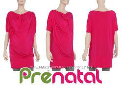 Платье туника для беременных Prenatal Италия