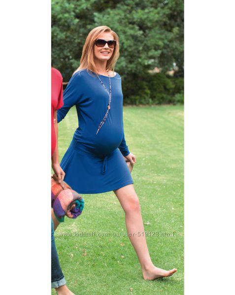 Платье для беременных фирмы Prenatal Италия