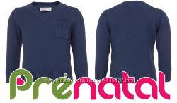 Вязаный пуловер для мальчика 1, 5-2года фирмы Prenatal Италия