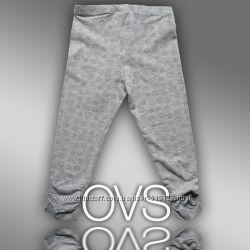Леггинсы для девочек 0-4 года OVS Италия
