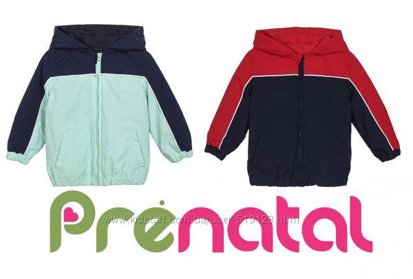 Куртка трансформер для малыша 3-6 мес фирмы Prenatal Италия