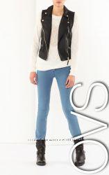 В ассортименте джинсы зауженные Slim Fit для женщин XS-XXL фирмы OVS Италия