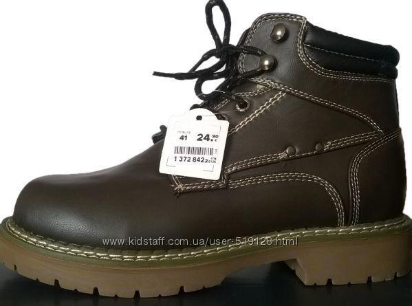 cfa41a29f Зимние ботинки мужские 40р фирмы Century Германия, 499 грн. Мужские ...