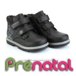 Черевики Черепашки Ніндзя для малюків 20-23р фірми Prenatal Італія