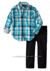 Комплекты Calvin Klein для мальчиков р. 6, 7. Оригинал из Америки
