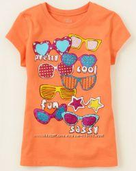Скидки - 30  на все.  летняя одежда для девочек, футболки, панамки из США